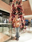 Christmass in Jakarta
