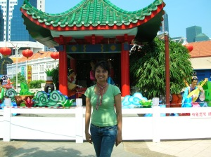 Cerita dari negeri China